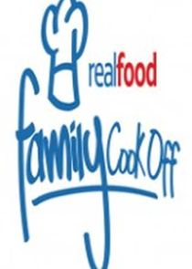 Real Food Family Cook Off