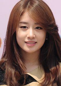 Park Ji Yun