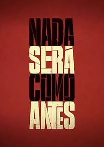 cover for Nada Será Como Antes
