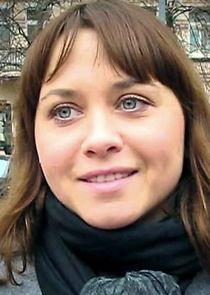 Ксения Баша-Довженко