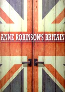 Anne Robinson's Britain