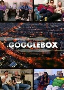 Gogglebox Ireland