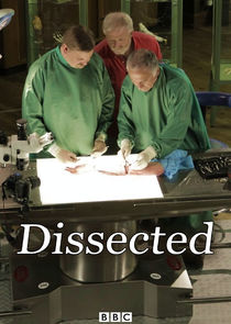 Dissected