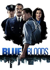 Blue Bloods - No Retreat No Surrender