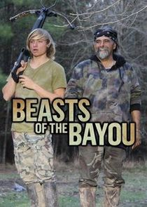Beasts of the Bayou