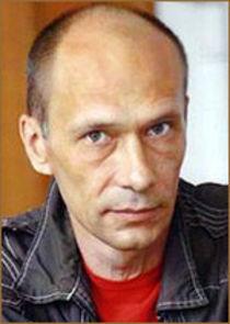 Георгий Тополага