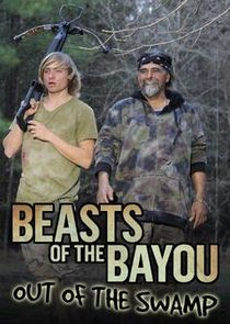 Beasts of the Bayou: Out of the Swamp
