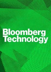 Bloomberg Technology cover