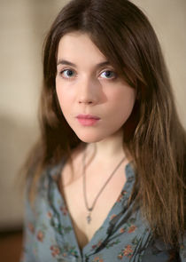 Людмила Свитова