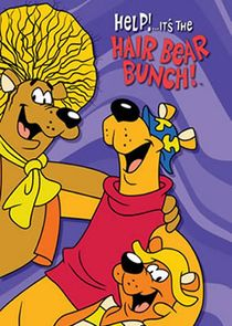 Help! It's the Hair Bear Bunch