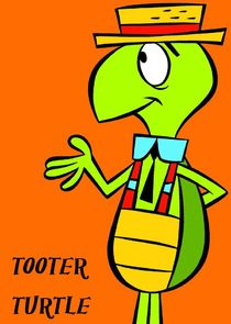 Tooter Turtle