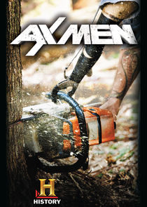 AX Men: Logged and Loaded