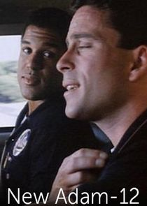 The New Adam-12