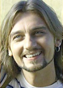 Павел Москаль