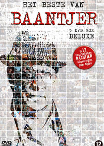 cover for Baantjer