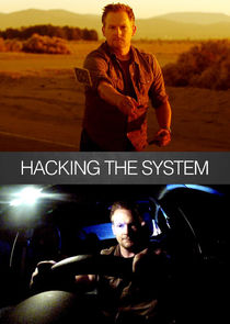 cover for Hacking the System