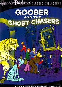 Goober and the Ghost-Chasers