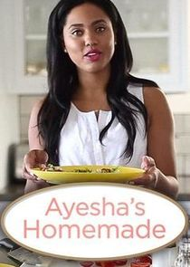Ayesha's Homemade