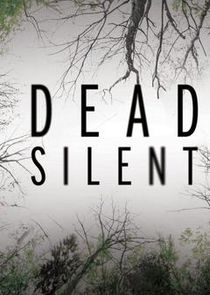 Dead Silent cover
