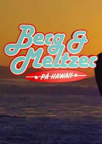 Berg & Meltzer på Hawaii