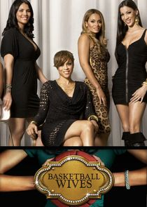 Basketball Wives cover