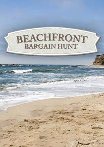 Beachfront Bargain Hunt cover