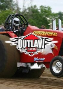 Outlaw Truck and Tractor Pull