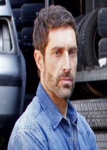 Diego Bazán