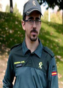 Enrique Parcero
