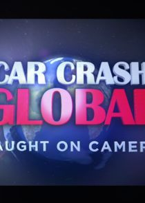 Car Crash Global Caught on Camera