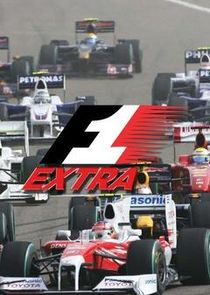 cover for F1 Extra