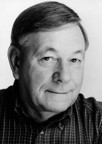 Michael Tudor Barnes