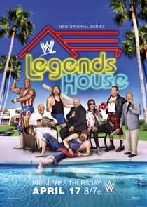 WWE Legends' House