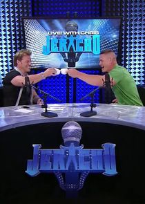 Live! with Chris Jericho
