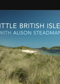Little British Isles with Alison Steadman