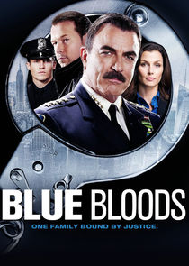 Blue Bloods - The Brave