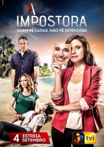 Ezstreem - Watch A Impostora