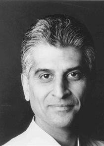 Aftab Sachak