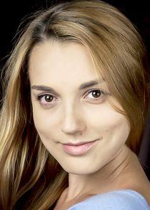Анастасия Шеремет