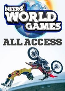 Nitro World Games All Access