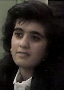 Nisha Kapur