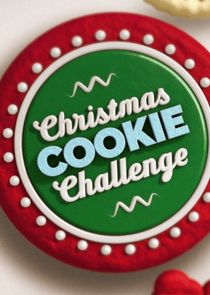 Christmas Cookie Challenge cover