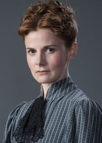 Dr. Amelia Frayn