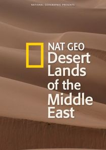 Desert Lands of the Middle East