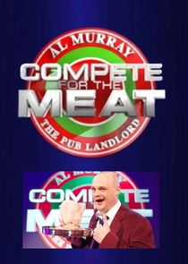 Ezstreem - Watch Al Murray's Compete for the Meat