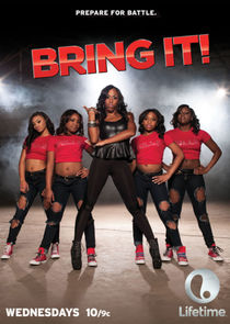 Bring It! cover
