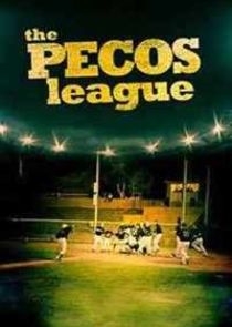 The Pecos League