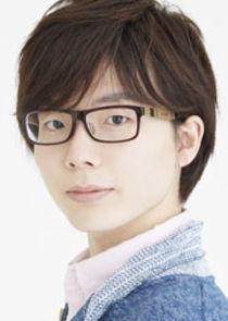 Naoki Ushiro