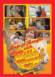 Cilla's Comedy Six