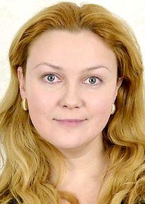 Леся Самаева